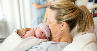 Tot mai mulţi copilaşi se nasc cu malformaţii cardiace