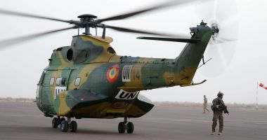 MApN / Informații de ULTIMĂ ORĂ despre militarii români din Mali