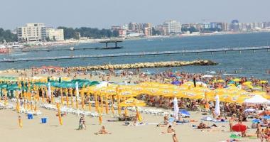 Mamaia, litoralul românesc şi Delta Dunării, promovate la Varşovia  şi Atena