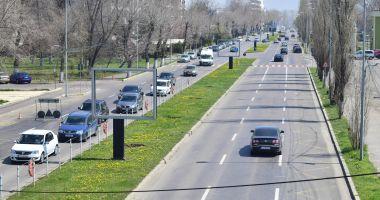 Circulaţia rutieră din Mamaia Nord, regândită. Va fi amenajată încă o parcare