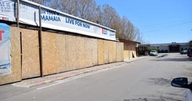 1 Mai cu lacătul pe uşă şi şantier la fereastră! Cum sunt aşteptaţi turiştii în staţiunea Mamaia