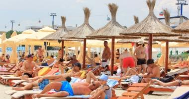 Mamaia  �i litoralul rom�nesc, promovate  la Chi�in�u