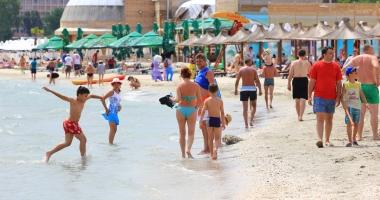 Cele mai căutate plaje și ștranduri din România. Iată unde îşi petrec vacanţa românii