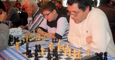 Mamaia găzduieşte Naţionalele de şah pe echipe