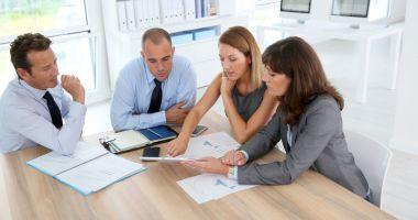 Managerii din economie estimează că activitatea va fi relativ stabilă