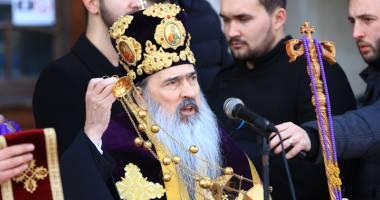 Mănăstirea Galeşu îşi serbează hramul