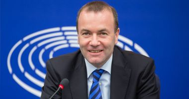 Manfred Weber vrea  ca UE să ia deciziile  cu majoritate de voturi
