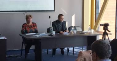 Primarul Cristian Radu: