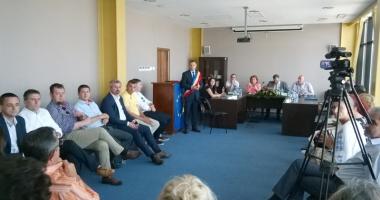 Fuziunea PMP-UNPR a dat peste cap planurile primarului de la Mangalia, Cristian Radu