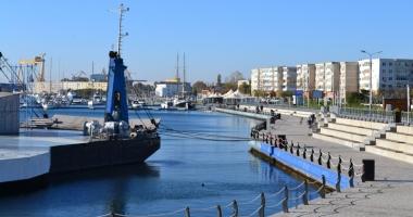 Care este strategia de dezvoltare a municipiului Mangalia, până în 2023