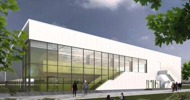 Primăria Mangalia începe lucrările pentru o nouă sală de sport