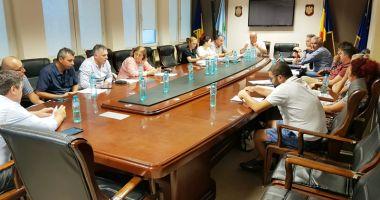 Consilierii locali din Mangalia au aprobat tarifele de parcare pentru oraș și stațiuni