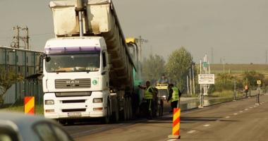 De ce nu poate fi asfaltat� Mangalia? Primarul acuz� PSD c� blocheaz� proiectul, Foleanu �i cere s� se apuce de treab�