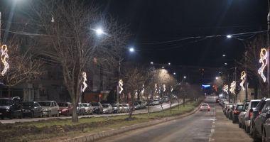 Primăria Mangalia investește în iluminatul stradal