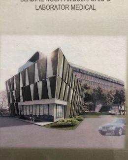 Primăria Mangalia va construi un Ambulatoriu de specialitate, cu fonduri UE