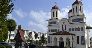 Lăcaș de cult din Constanța, reabilitat cu bani europeni