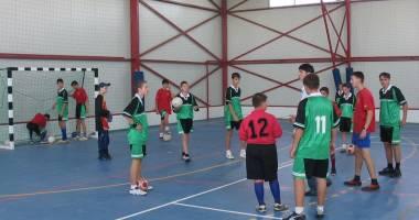 Olimpiada Naţională a Sportului Şcolar continuă