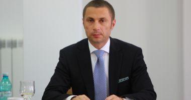 """Edilul Cristian Radu: """"Administrația de acum 15-20 de ani a vândut, haotic, terenurile din Mangalia"""""""