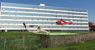 Primăria Mangalia vrea să extindă spitalul municipal cu fonduri europene