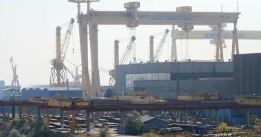 Mangalia a pierdut definitiv o parte din Santierul Naval DMHI. Se cer demisiile celor responsabili