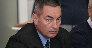 Adrian Manole, președinte interimar al Organizației Municipale PNL Constanța
