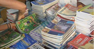 Manuale noi pentru clasele I - VI. Ministerul Educaţiei a avizat  prima tranşă de cărţi