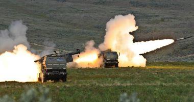 MApN va cumpăra trei sisteme de rachete Himars. Costul - 1,5 miliarde de euro