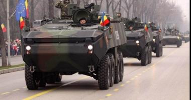227 de transportoare blindate Piranha pentru Armată