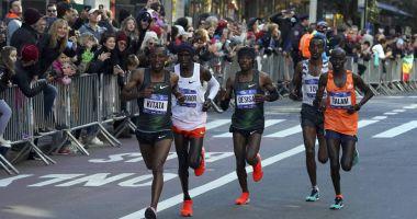 Maratonul de la New York, anulat din cauza pandemiei de coronavirus