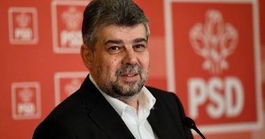 Marcel Ciolacu: Ne-am strâns cu toţii la masă, a fost o greşeală. Cu toţii am achitat amenzile