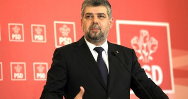 Marcel Ciolacu i-a scris Ursulei von der Leyen. De ce se plânge liderul PSD