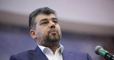 "Vicepremierul Marcel Ciolacu: ""Nu va exista nicio taxă de solidaritate"""