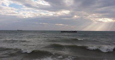 A fost cutremur în Marea Neagră!