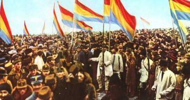 Activităţi dedicate împlinirii a o sută de ani de la Marea Unire