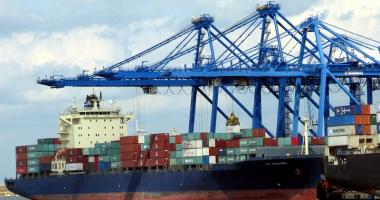 Marfă în valoare de peste 50.000 lei, confiscată în Portul Constanţa