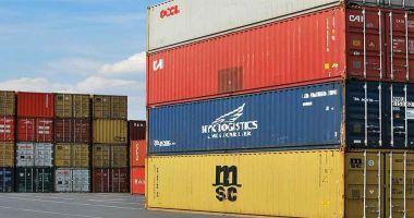 Criză de containere pe piața transporturilor. Prețurile mărfurilor din China ar putea crește