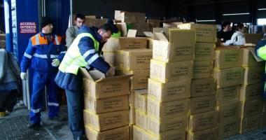 Marf� de 143.000 de lei, confiscat� de poli�i�tii din Constan�a