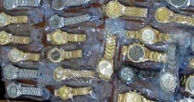 Mărfuri contrafăcute, confiscate în Portul Constanţa
