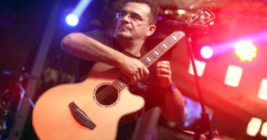Invitaţie la concerte: Mihai Mărgineanu şi