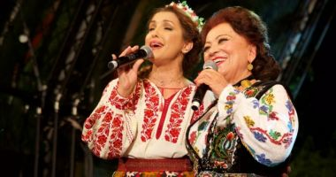 Maria Ciobanu și-a anunțat retragerea, după 60 de ani de carieră
