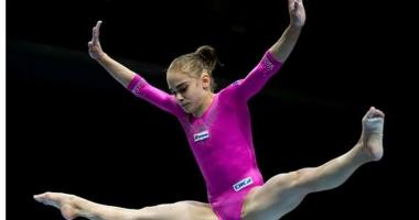 Maria Holbură, finalistă la paralele, la Cupa Mondială