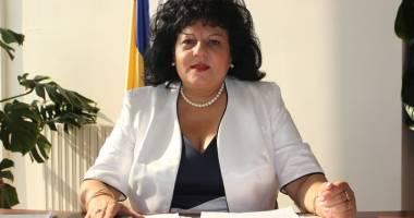 Primarul Mariana Gâju, solicitare către comisarul şef Dancu