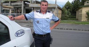 Cât de nesimţite sunt salariile poliţiştilor. Marian Godină a făcut public fluturaşul de salariu