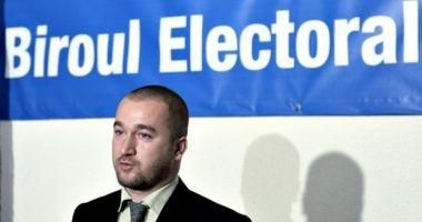 Marian Muhuleţ, susţinut de PNL, PMP şi USR pentru şefia AEP