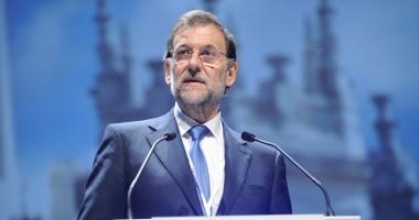 Mariano Rajoy, reales lider  al Partidului Popular din Spania