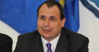 PMP fuzioneaz� cu UNPR. Cine va fi lider la Constan�a: Palaz sau Vasiliev?