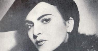 """""""Maria Tănase"""", pe scena Teatrului de Stat"""
