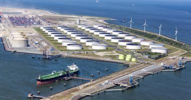 Marile ambiții energetice ale portului Rotterdam