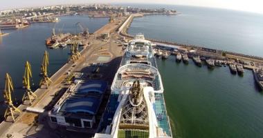 Marile proiecte de investiţii ale portului Constanţa