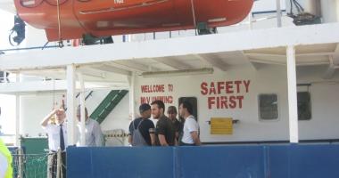 Marinarii nu trebuie  să semneze contractele de muncă fără clauza de abandon